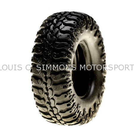 Micro Crawler Tires