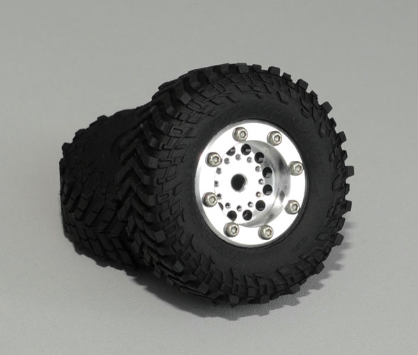 Mickey Thompson Baja Claw TTC Micro Crawler Tires (pair)